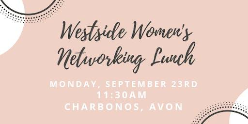 Westside Women's Networking Lunch