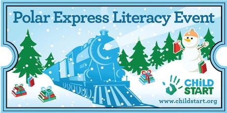 Polar Express Family Night tickets