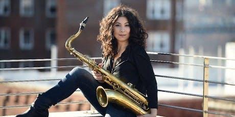 Berta Moreno Afro-Jazz Soul Project   Jazz Círculo 2019-2020 tickets