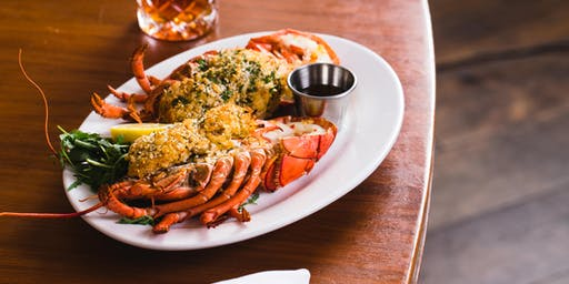 National Lobster Day Special at Lure Fishbar