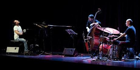 Abe Rábade Trío | Jazz Círculo 2019-2020 entradas