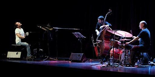 Abe Rábade Trío   Jazz Círculo 2019-2020