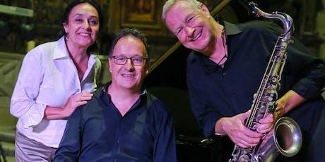 Beau Soir | Jazz Círculo 2019-2020 entradas