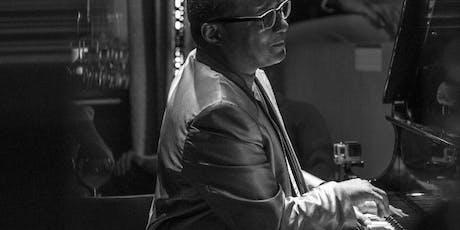 Caramelo de Cuba Afro-Jazz Trío   Jazz Círculo 2019-2020 tickets