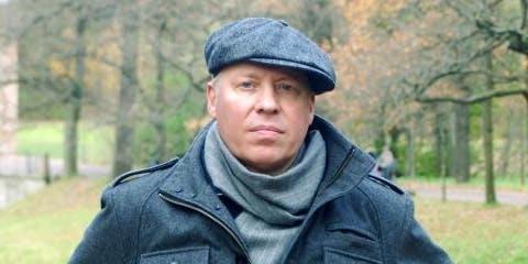 Pieter Waterdrinker over Rusland: een 'macho-macht'?