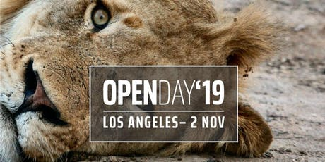 GVI LA Open Day - Come Learn about International Volunteering! tickets