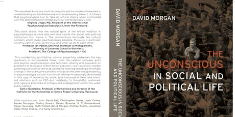 The Political Mind Book Launch tickets