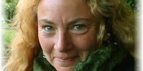 Stories of the women – An evening with Jane Flood tickets