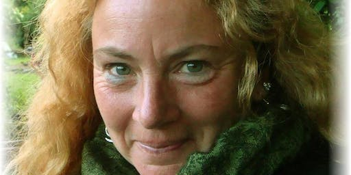 Stories of the women – An evening with Jane Flood