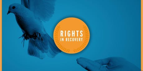Rights in Recovery - Aberdeen tickets