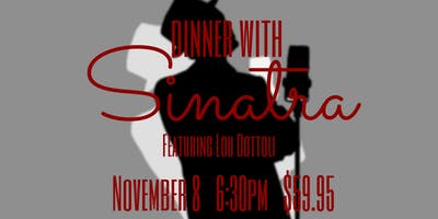 Dinner with Sinatra