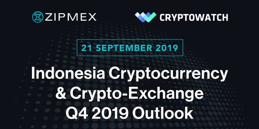 Indonesia Cryptocurrency and Crypto-Exchange Q4 2019 Outlook