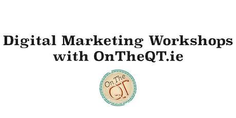 Digital Marketing Workshops tickets