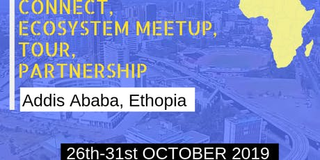 MEETUP INVESTORS AND STARTUPS FROM AFRICA tickets