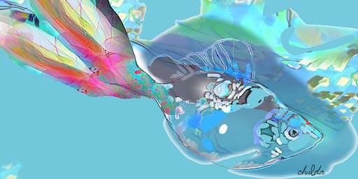 Music of the Spheres Artist Talk