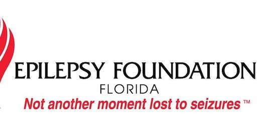 Epilepsy Awareness & First Aid