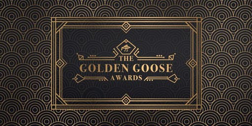 The 2019 Golden Goose Awards