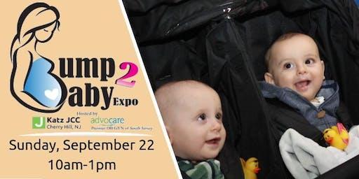 Bump 2 Baby Expo