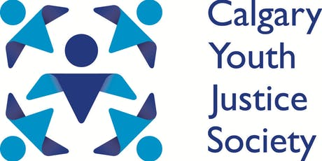 Calgary Youth Justice Society Casino Fundraiser Volunteers tickets
