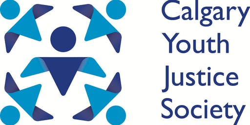 Calgary Youth Justice Society Casino Fundraiser Volunteers