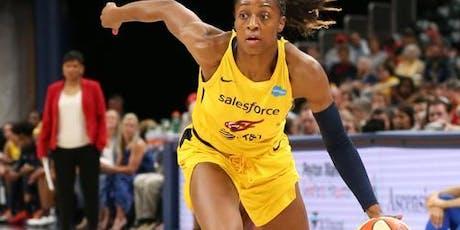 2019 Tiffany Mitchell Youth Basketball Camp tickets