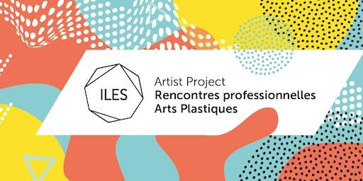 Rencontre professionnelle/ commission consultative des arts plastiques. aides et subventions