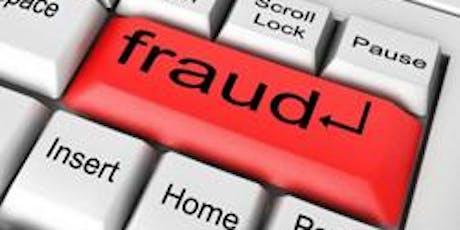 Royal Bank of Scotland – Cyber Crime & Fraud Awareness Seminar  tickets