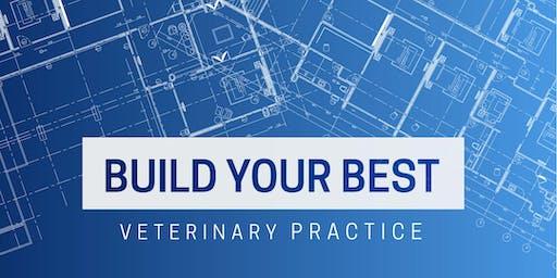 Build your Best Veterinary Practice