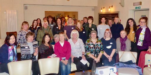 Women's Enterprise Network, Kinross area