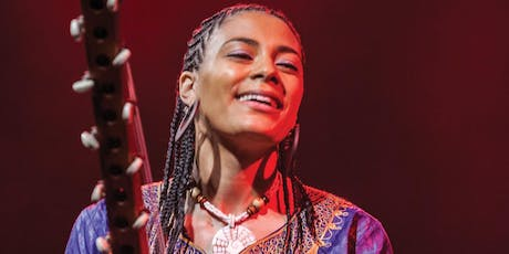 Black Atlantic: SONA JOBARTEH tickets