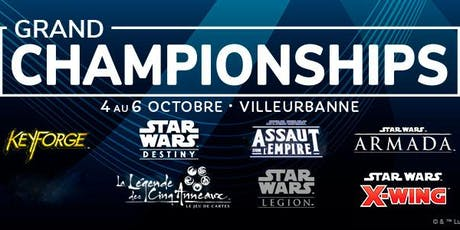 Nationaux de France (Grand championships) tickets