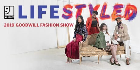 35th Goodwill Fashion Show & Sale: Lifestyled tickets
