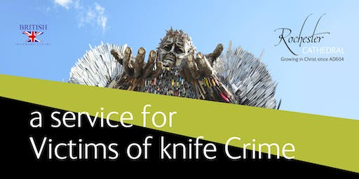 Service for Victims of Knife Crime