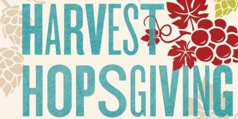 Harvest Hopsgiving Festival