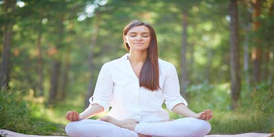 Serene Saturdays: Meditation for Everyone