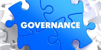 Webinar – Good Governance: Working effectively, and being accountable and transparent