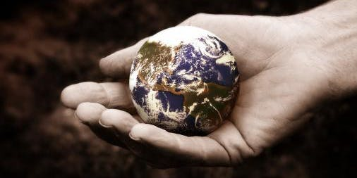 2019 Science and Society Lecture Series : The environment – what sort of world do we want to live in?