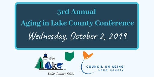 3rd Annual Aging in Lake County Conference