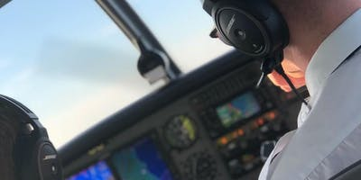 Pilot Careers Open Day - ACS Flight Training, Perth Airport