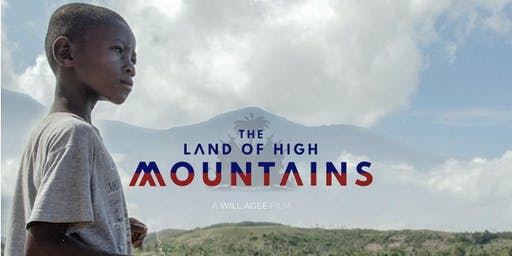 "Filmvorführung ""The Land of High Mountains"""