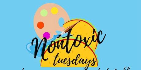Nontoxic Tuesdays tickets