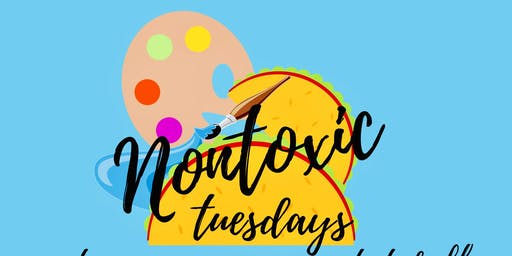 Nontoxic Tuesdays