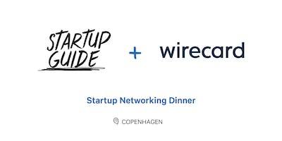 Startup Networking Dinner