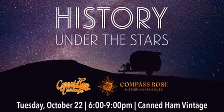 History Under The Stars tickets