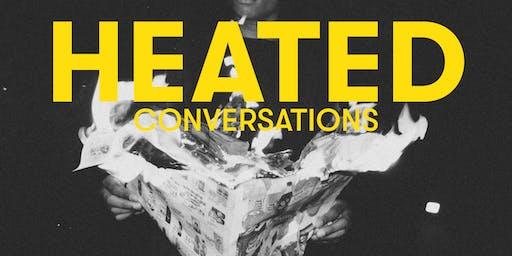 Heated Conversation #3 | Inclusion vs. Privilege