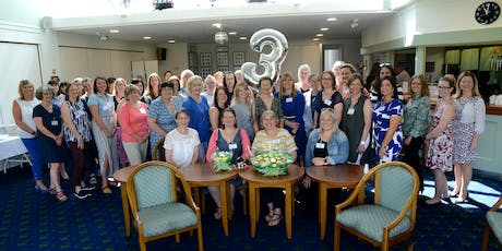 Somerset Ladies in Business Networking - 14th November 2019 tickets