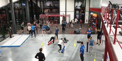 Preventie en aanpak van schouderblessures bij jonge bovenhandse sporters