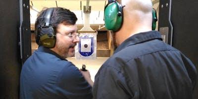 Basic Firearms Safety