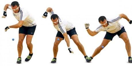 Practical Physical Fitness - Fundamental Handball tickets