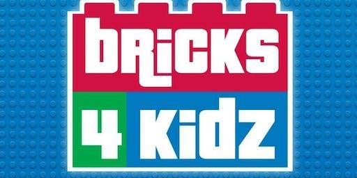 CAN Bricks 4 Kidz Week 3/5